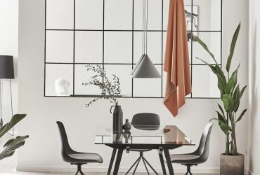 Aconcept – Cảm hứng sắp đặt nội thất hiện đại 2020